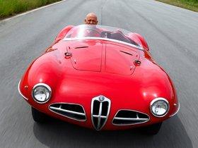 Ver foto 4 de Alfa Romeo 1900 C52 Disco Volante Spider 1359 1952