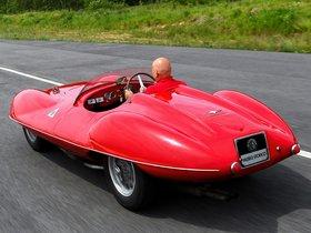 Ver foto 3 de Alfa Romeo 1900 C52 Disco Volante Spider 1359 1952