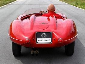 Ver foto 2 de Alfa Romeo 1900 C52 Disco Volante Spider 1359 1952