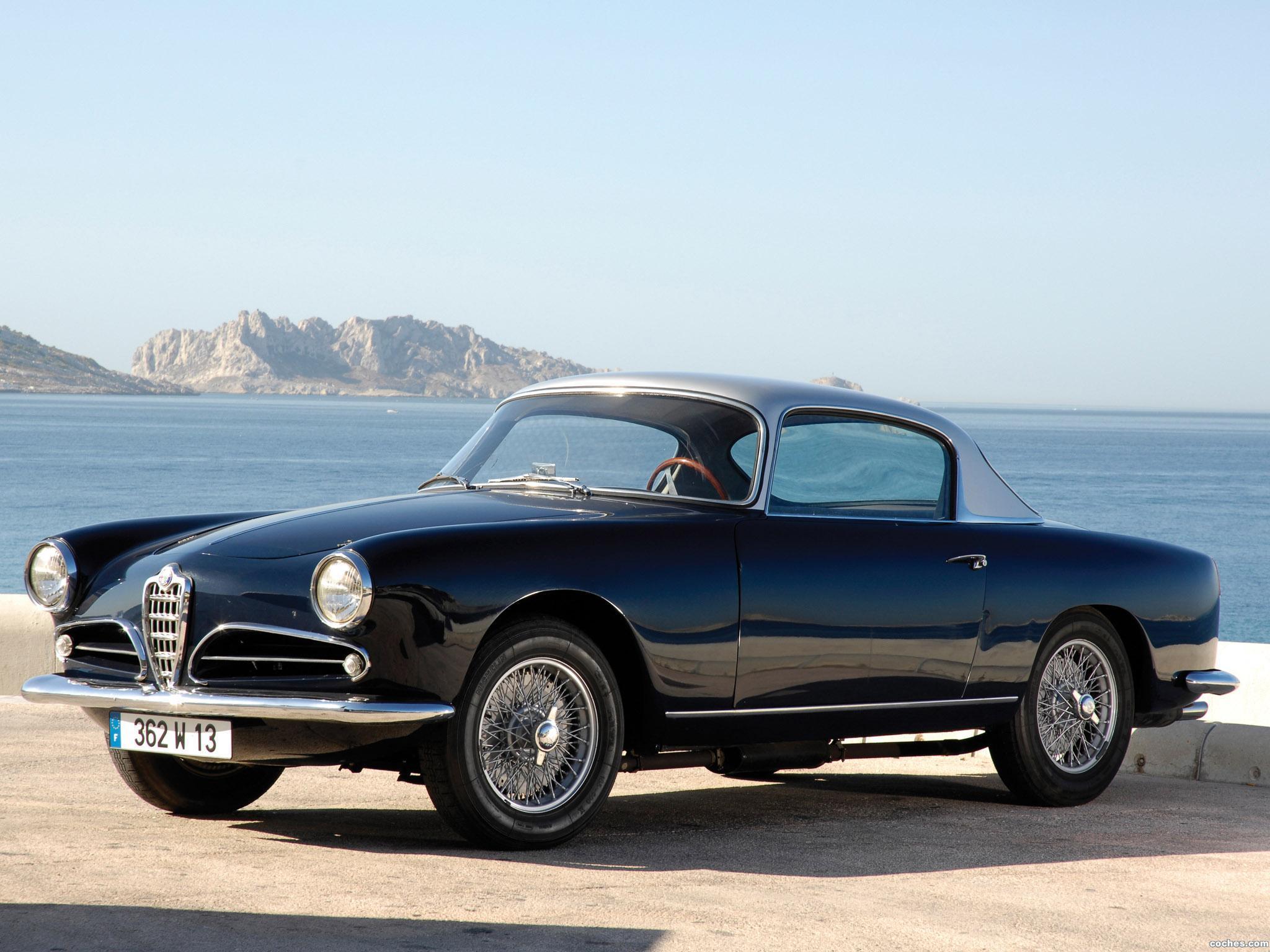 Foto 0 de Alfa Romeo 1900 SS 1951