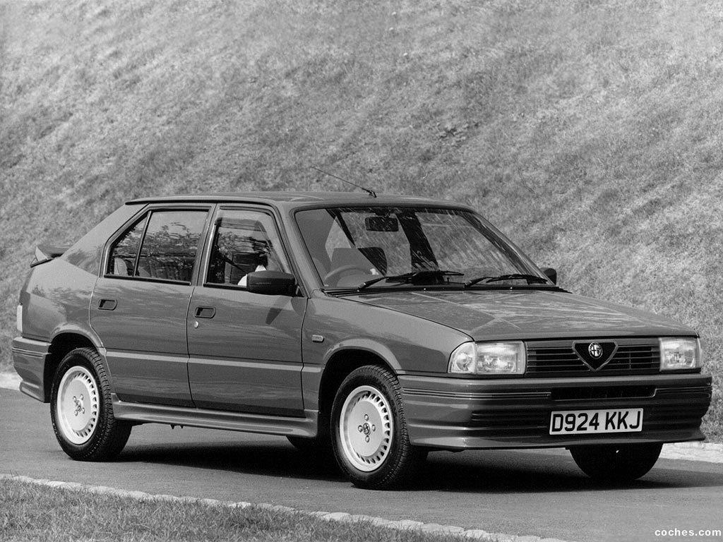Foto 0 de Alfa Romeo 33 1983