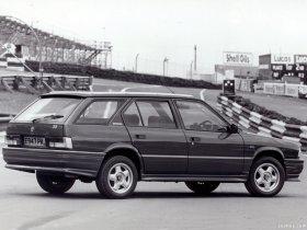 Ver foto 3 de Alfa Romeo 33 1983
