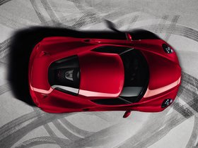 Ver foto 8 de Alfa Romeo 4C 2013
