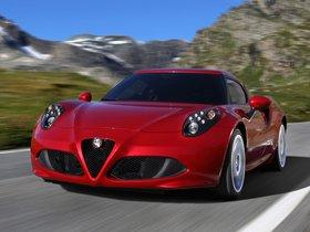 Ver foto 34 de Alfa Romeo 4C 2013