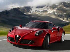 Ver foto 33 de Alfa Romeo 4C 2013