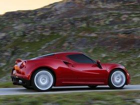 Ver foto 31 de Alfa Romeo 4C 2013