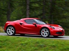 Ver foto 28 de Alfa Romeo 4C 2013