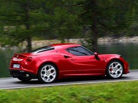 Ver foto 27 de Alfa Romeo 4C 2013