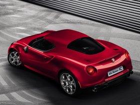 Ver foto 7 de Alfa Romeo 4C 2013