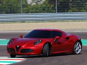 Ver foto 25 de Alfa Romeo 4C 2013