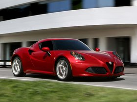 Ver foto 24 de Alfa Romeo 4C 2013