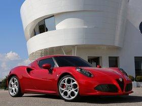 Ver foto 22 de Alfa Romeo 4C 2013
