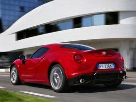 Ver foto 21 de Alfa Romeo 4C 2013