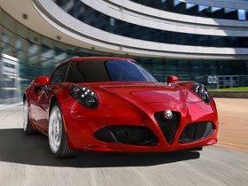 Ver foto 20 de Alfa Romeo 4C 2013