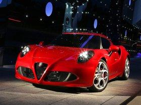 Ver foto 17 de Alfa Romeo 4C 2013
