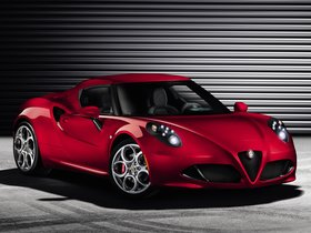 Ver foto 6 de Alfa Romeo 4C 2013