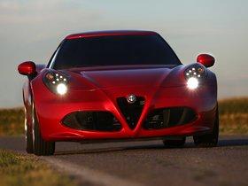 Ver foto 13 de Alfa Romeo 4C 2013