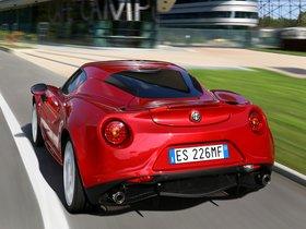 Ver foto 12 de Alfa Romeo 4C 2013