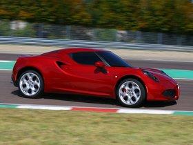 Ver foto 10 de Alfa Romeo 4C 2013
