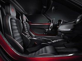 Ver foto 5 de Alfa Romeo 4C 2013