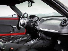 Ver foto 82 de Alfa Romeo 4C 2013