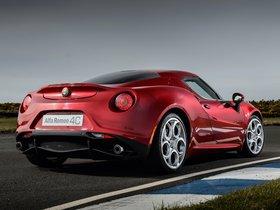 Ver foto 81 de Alfa Romeo 4C 2013