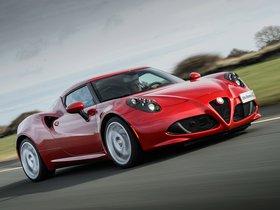 Ver foto 80 de Alfa Romeo 4C 2013