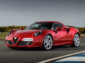 Ver foto 77 de Alfa Romeo 4C 2013