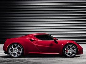 Ver foto 2 de Alfa Romeo 4C 2013