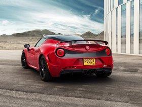 Ver foto 8 de Pogea Racing Alfa Romeo 4C Centurion 2015