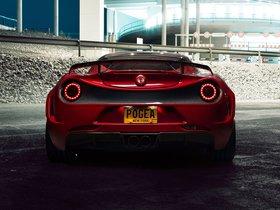 Ver foto 7 de Pogea Racing Alfa Romeo 4C Centurion 2015