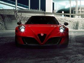 Ver foto 3 de Pogea Racing Alfa Romeo 4C Centurion 2015