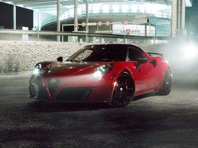 Ver foto 2 de Pogea Racing Alfa Romeo 4C Centurion 2015
