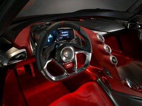 Ver foto 12 de Alfa Romeo 4C Concept 2011