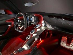 Ver foto 11 de Alfa Romeo 4C Concept 2011