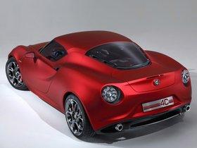 Ver foto 8 de Alfa Romeo 4C Concept 2011