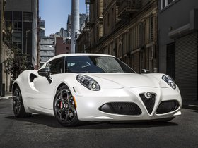 Ver foto 13 de Alfa Romeo 4C Launch Edition USA 2014