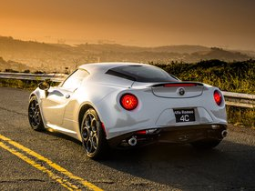 Ver foto 11 de Alfa Romeo 4C Launch Edition USA 2014