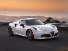 Ver foto 9 de Alfa Romeo 4C Launch Edition USA 2014