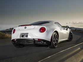 Ver foto 7 de Alfa Romeo 4C Launch Edition USA 2014