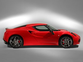 Ver foto 16 de Alfa Romeo 4C Launch Edition 2013