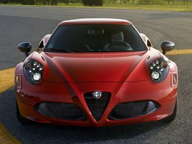 Ver foto 12 de Alfa Romeo 4C Launch Edition 2013