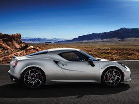 Ver foto 28 de Alfa Romeo 4C Launch Edition 2013