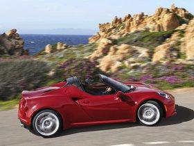 Ver foto 11 de Alfa Romeo 4C Spider 960 2015