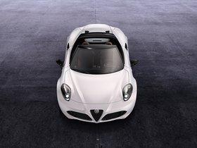 Ver foto 2 de Alfa Romeo 4C Spider Concept 2014