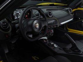 Ver foto 28 de Alfa Romeo 4C Spider USA  2015