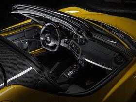 Ver foto 27 de Alfa Romeo 4C Spider USA  2015