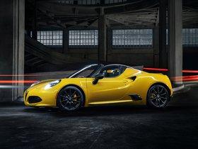 Ver foto 4 de Alfa Romeo 4C Spider USA  2015