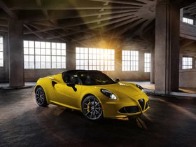 Ver foto 24 de Alfa Romeo 4C Spider USA  2015