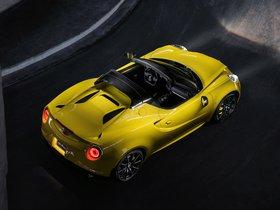 Ver foto 23 de Alfa Romeo 4C Spider USA  2015